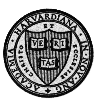 The Seal of Harvard